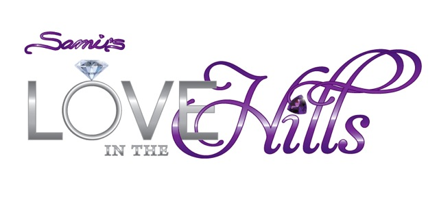 Love in the Hills LOGO
