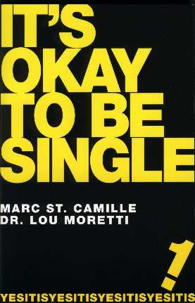 It's Okay to be Single
