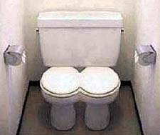 Double Pottie