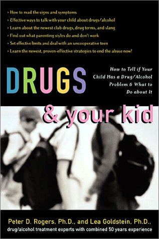 Drugs & Your Kid