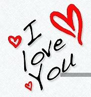 how to say i love u in arabic language