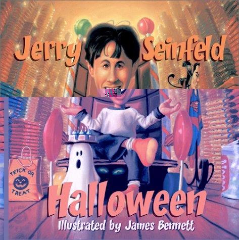 jerry seinfeld kids. Jerry Seinfeld#39;s Halloween
