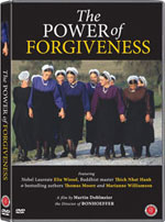 The Power of Forgiveness - the DVD