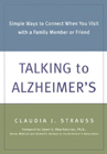 Talking to Alzheimer's