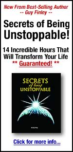 Secrets of Being Unstoppable!